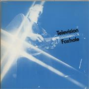 Click here for more info about 'Foxhole - blue sleeve'