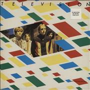 Click here for more info about 'Television - Little Johnny Jewel'