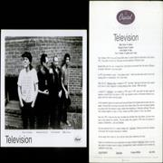 Click here for more info about 'Television - Television'