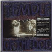 Click here for more info about 'Temple Of The Dog - Deluxe Edition'