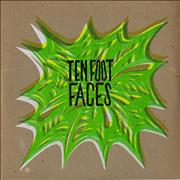 Click here for more info about 'Ten Foot Faces - Don't Want Love'