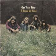 Click here for more info about 'Ten Years After - A Space In Time - 1st - VG'