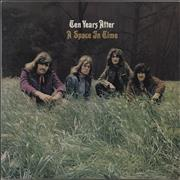 Click here for more info about 'Ten Years After - A Space In Time - 1st'