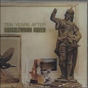 Click here for more info about 'Ten Years After - Cricklewood Green'