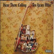 Click here for more info about 'Hear Them Calling'