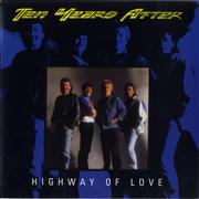 Click here for more info about 'Ten Years After - Highway Of Love'