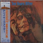 Click here for more info about 'Ten Years After - Ssssh + obi-strip'