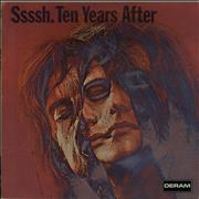Click here for more info about 'Ten Years After - Ssssh!'
