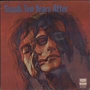 Click here for more info about 'Ten Years After - Ssssh'