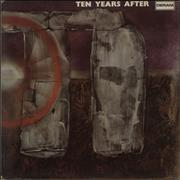 Click here for more info about 'Ten Years After - Stonedhenge - 1st - VG'