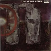 Click here for more info about 'Ten Years After - Stonedhenge - 1st'