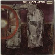 Click here for more info about 'Ten Years After - Stonedhenge - 1st - EX'