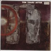 Click here for more info about 'Ten Years After - Stonedhenge - VG'