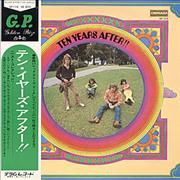 Click here for more info about 'Ten Years After - Ten Years After'