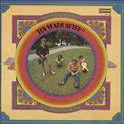 Click here for more info about 'Ten Years After - Ten Years After!'