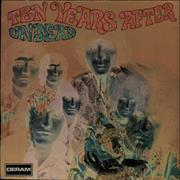 Click here for more info about 'Ten Years After - Undead - VG'