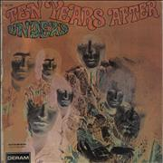 Click here for more info about 'Ten Years After - Undead'