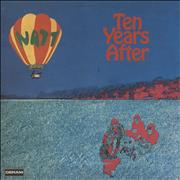 Click here for more info about 'Ten Years After - Watt + Poster - VG/EX'