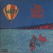 Click here for more info about 'Ten Years After - Watt - VG'
