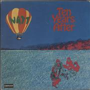 Click here for more info about 'Ten Years After - Watt'
