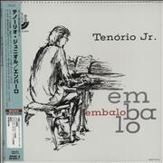 Click here for more info about 'Tenorio Jr. - Embalo - 180gm'