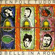 Click here for more info about 'Tenpole Tudor - 3 Bells In A Row'