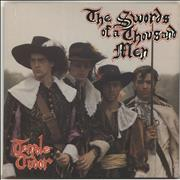 Click here for more info about 'Tenpole Tudor - The Swords Of A Thousand Men - Cavalier Sleeve'