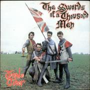 Click here for more info about 'Tenpole Tudor - The Swords Of A Thousand Men - Knights Sleeve'