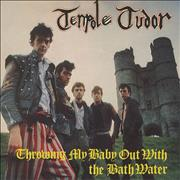 Click here for more info about 'Tenpole Tudor - Throwing My Baby Out With The Bath Water'