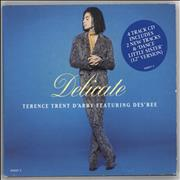 Click here for more info about 'Terence Trent D'Arby - Delicate'