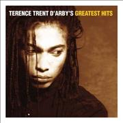 Click here for more info about 'Terence Trent D'Arby - Greatest Hits'
