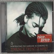 Click here for more info about 'Terence Trent D'Arby - Introducing The Hardline According To Terence Trent D'Arby - Sealed'