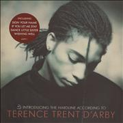 Click here for more info about 'Terence Trent D'Arby - Introducing The Hardline According To Terence Trent D'Arby'