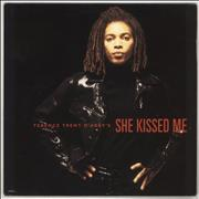 Click here for more info about 'Terence Trent D'Arby - She Kissed Me'
