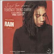 Click here for more info about 'Terence Trent D'Arby - Sign Your Name'