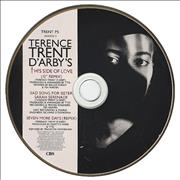 Click here for more info about 'Terence Trent D'Arby - This Side Of Love'