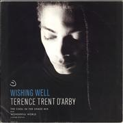 Click here for more info about 'Terence Trent D'Arby - Wishing Well - The Cool In The Shade Mix'