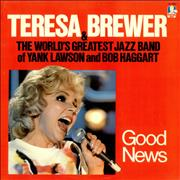 Click here for more info about 'Teresa Brewer - Good News'