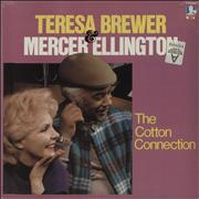 Click here for more info about 'Teresa Brewer - The Cotton Connection - Sealed'