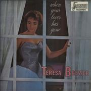 Click here for more info about 'Teresa Brewer - When Your Lover Has Gone'