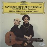 Click here for more info about 'Canciones Populares Españolas'