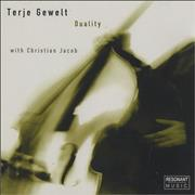 Click here for more info about 'Terje Gewelt - Duality'