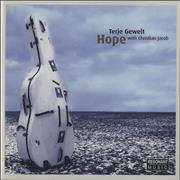 Click here for more info about 'Terje Gewelt - Hope'