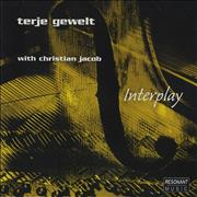 Click here for more info about 'Terje Gewelt - Interplay'