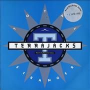 Click here for more info about 'Terrajacks - Total Stranger'