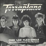 Click here for more info about 'Terraplane - I'm The One/When You're Hot'