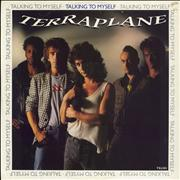 Click here for more info about 'Terraplane - Talking To Myself'