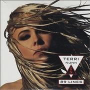 Click here for more info about 'Terri Nunn - 89 Lines'