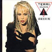 Click here for more info about 'Terri Nunn - Let Me Be The One'