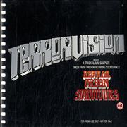 Click here for more info about 'Terrorvision - Regular Urban Survivors 4-track Sampler'